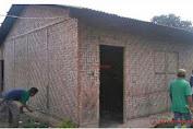 FPI Renovation of Christian Widow Homes in Tanah Karo