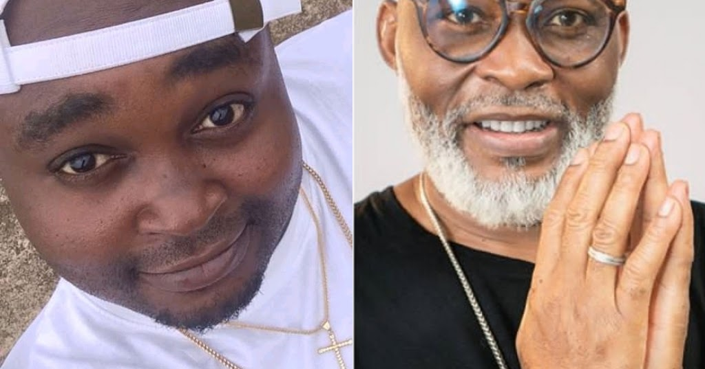 Actor RMD Accused Of Contributing To The Early Death Of Nollywood