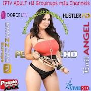 M3U ADULT Channels IPTV Lists Updated 28/07/2021