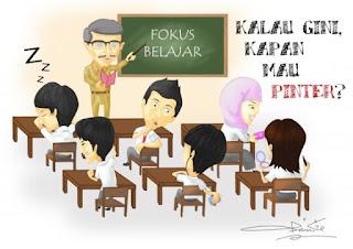guru les privat jakarta paling diminati siswa