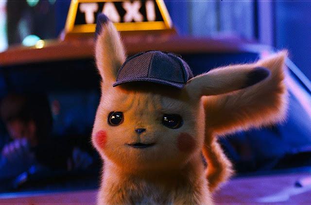 Crítica: Pokémon - Detetive Pikachu