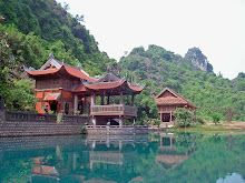 Trang An (Tam Coc)