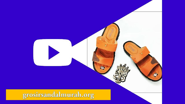 Grosirsandalmurah.org - Imitasi Kulit - Sandal Sol Mangkok CPC