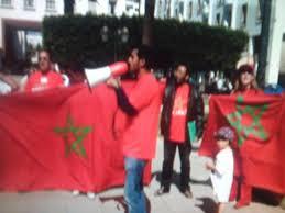 الوطنيين بجمعيات المجتمع المدني بفرنسا تنجح في التصدي لأعداء المغرب وتكشف عن مفاجأة..