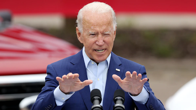 Biden Claims He Repeatedly Attended Black Delaware Church As A Teenager. Veteran Church Members: We Don't Remember That.