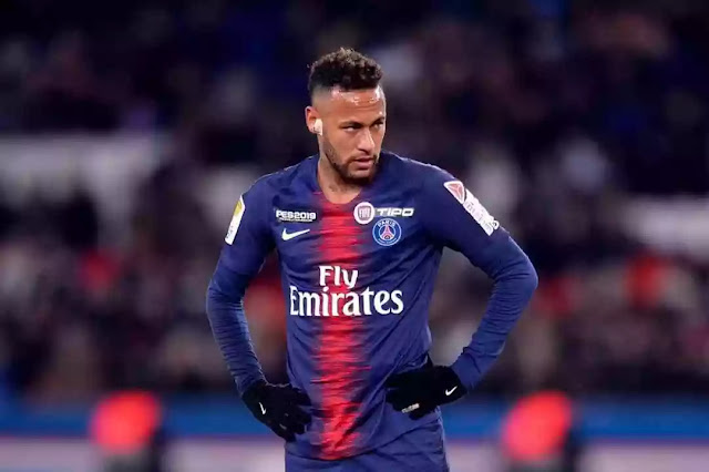 Could neymar back to barcelona this season