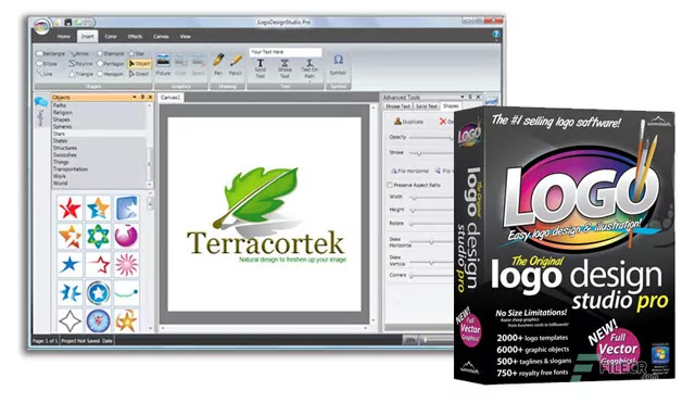 Logo Design Software Crack Free Download