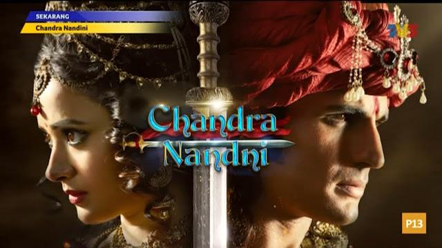 Drama Chandra Nandini