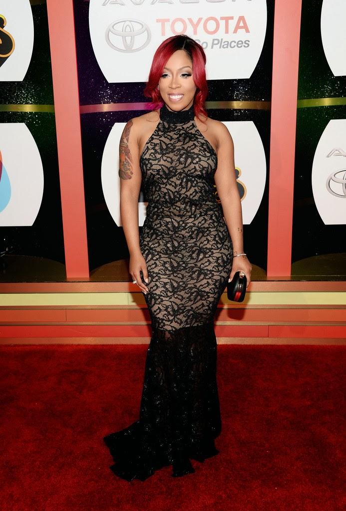 KayKiSpeaks.com: Soul Train Recap: Performances, Fashion ... K Michelle 2013