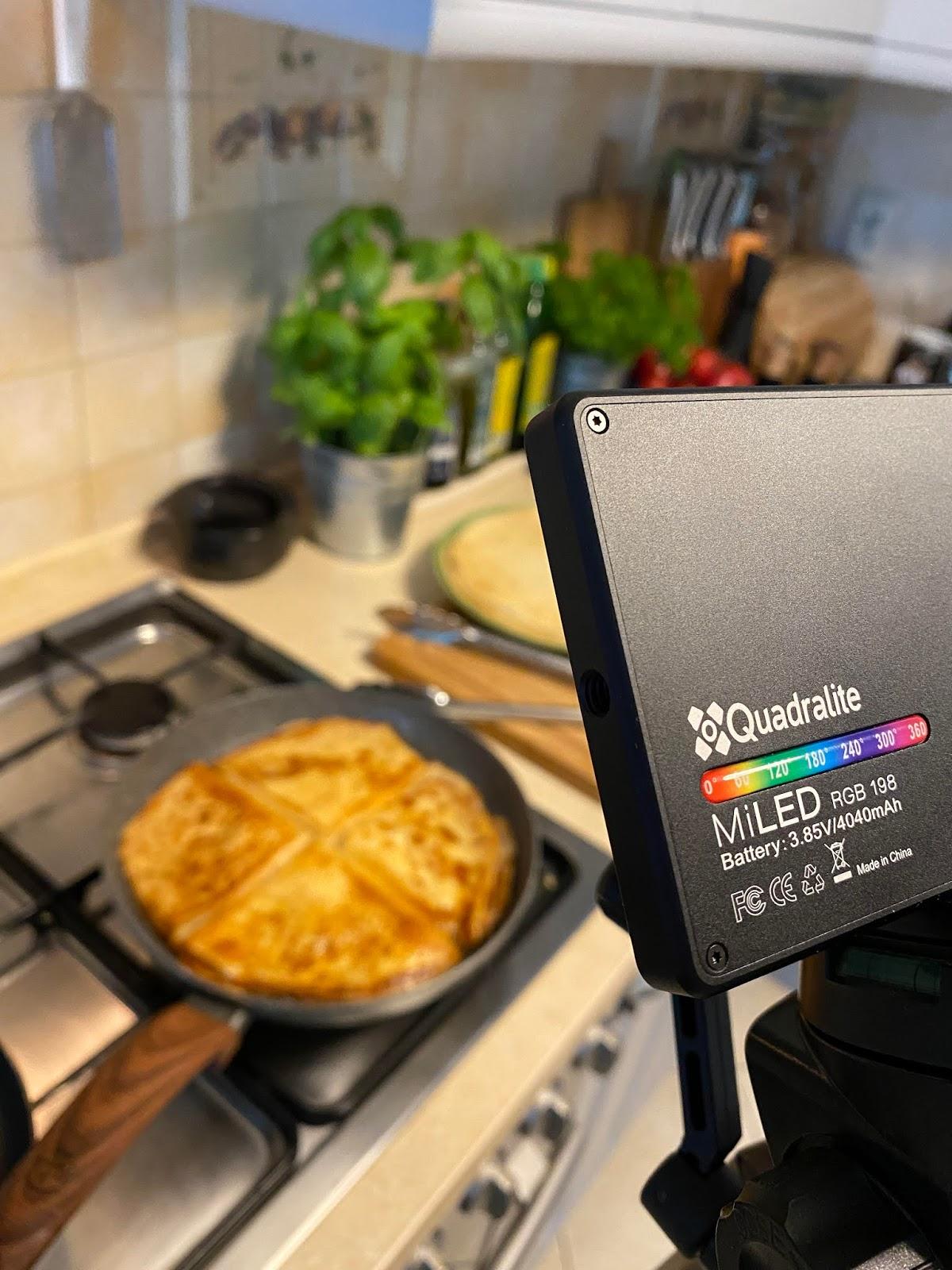 Fotografia kulinarna przy użyciu smartfona-jak to robić?