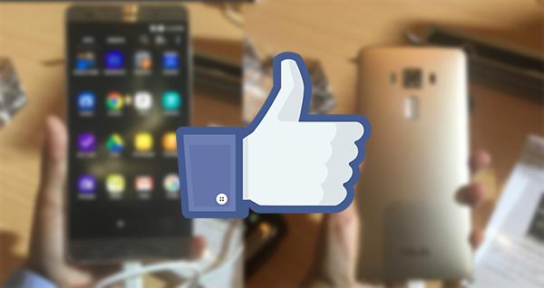"""5 أسباب ستدفعك لشراء الهاتف الجديد من اسوس """"ZenFone 3 """""""