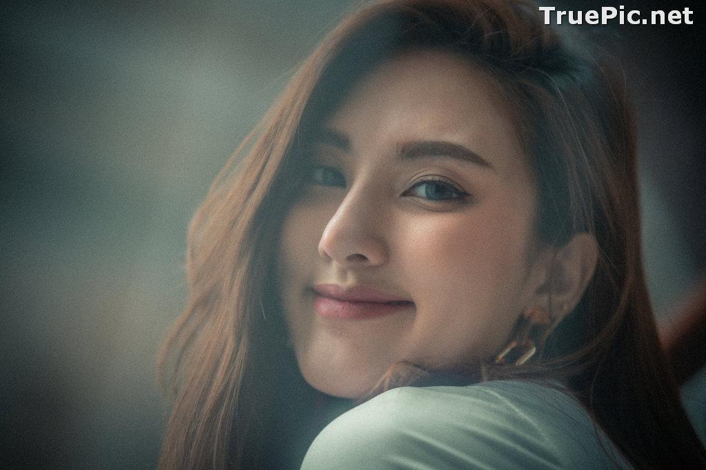 Image Thailand Model - Mynn Sriratampai (Mynn) - Beautiful Picture 2021 Collection - TruePic.net - Picture-40