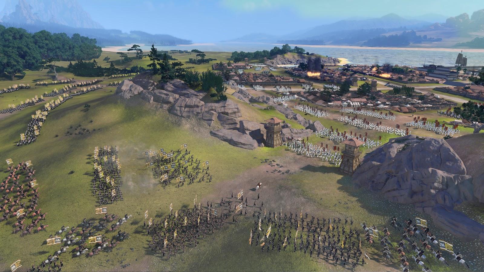 Total War Three Kingdoms PC ESPAÑOL (CODEX) 5