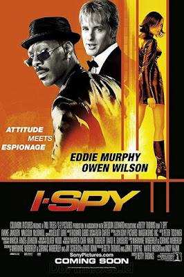Sinopsis film I Spy (2002)