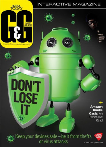 Download Gadgets & Gizmos Magazine May 2016 PDF