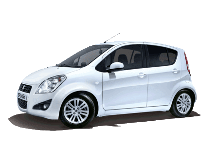 Suzuki Baik New Model