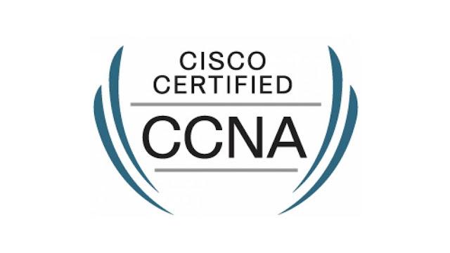 CCNA- Cisco Certified Network Associate