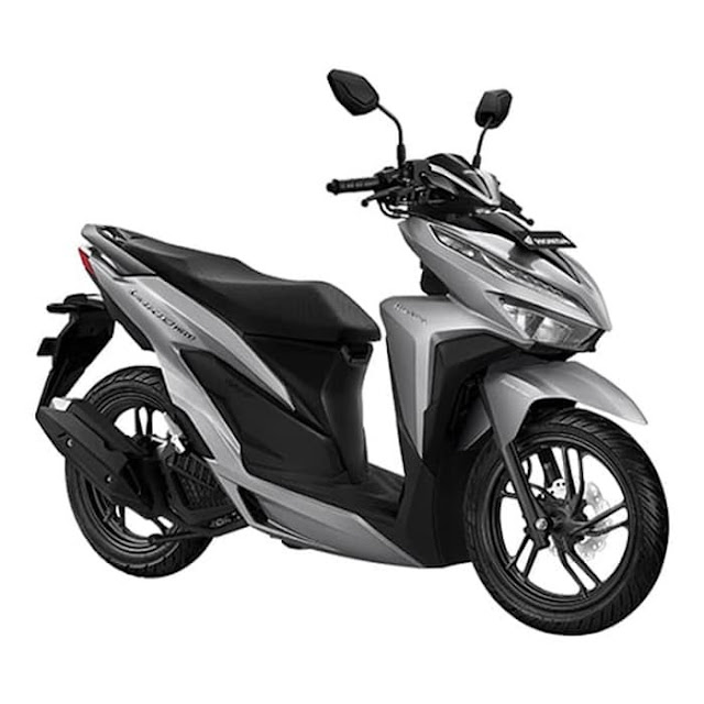 Ukuran Roller Standar Honda Vario 150