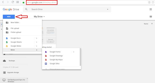 google drive, create, store, share, organize, files upload