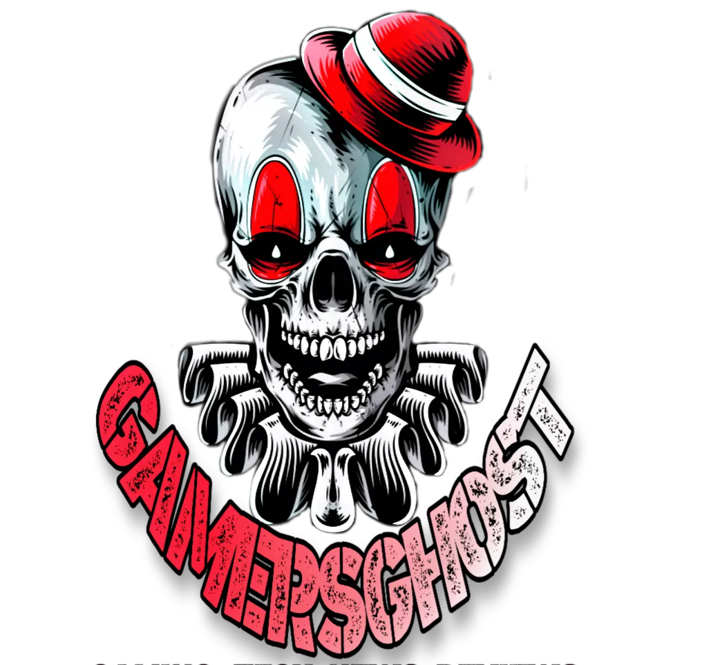 Gamersghost- Games and Gadets reviews, Gaming News, and Tech news that You Love