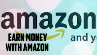 How To Earn Money With Amazon