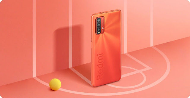 سعر ومميزات هاتف شاومي Redmi 9 Power