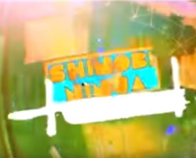"""SHINOBI NINJA """"My Friend Amy"""""""