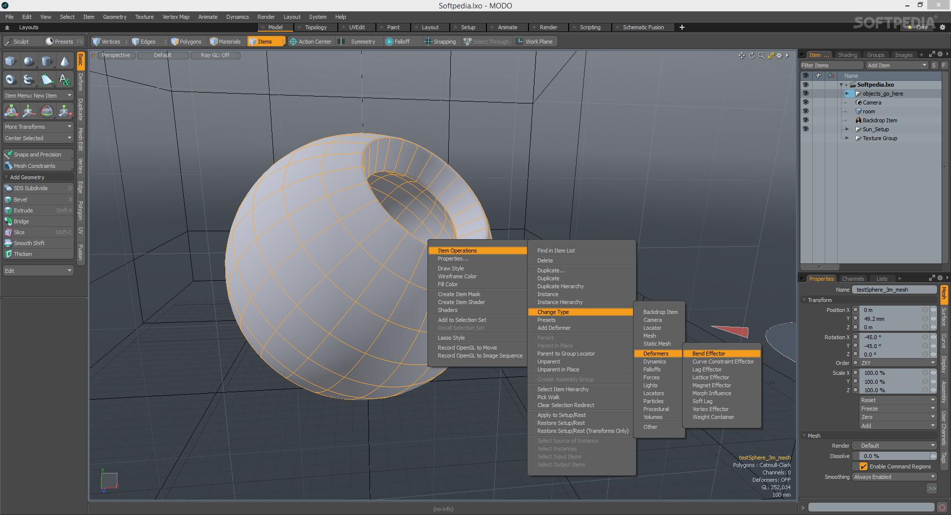 افضل 10 برامج التصميم ثلاثي الأبعاد و الـ 3D