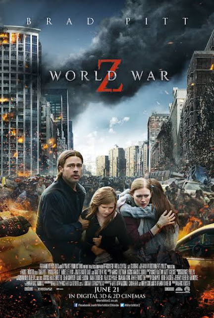 Film World War Z (2013)