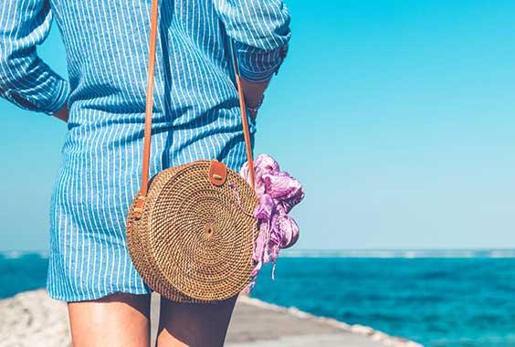 Handmade Bag Trends for 2021