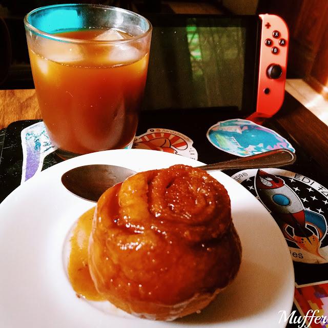 Café Black Mamba