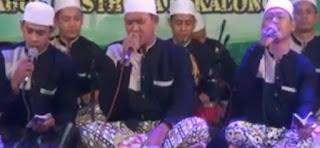 Mp3 Sholawat Jadad Sulaima - Babul Musthofa Pekalongan