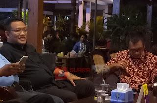 Pudji Dewanto, Bakal Calon Bupati Pertama Yang Ambil Formulir Pendaftaran di PDi Perjuangan