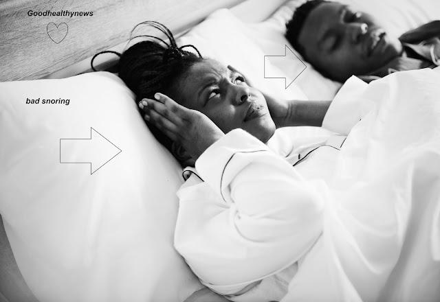 Risks of Snoring