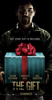 Poster Film The Gift