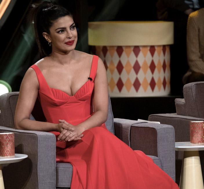 Priyanka Chopra Sexy Image