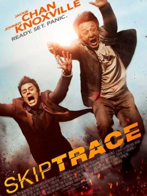 Film Skiptrace (2016)