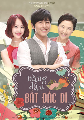 Nàng Dâu Bất Đắc Dĩ - The Eccentric Daughter in Law (2015)