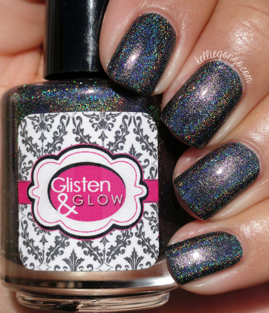 Glisten & Glow Mae