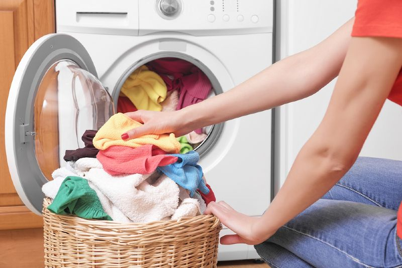 Ideas para secar la colada de forma sostenible