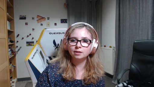 L'intégralité du tournoi de Cappelle commenté sur direct sur Twitch par Andreea Navrotescu