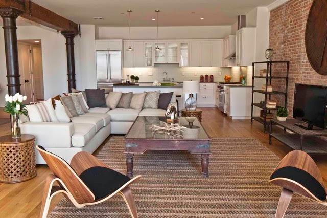 Fotos de salas en diferentes estilos - Ideas de salas con estilo