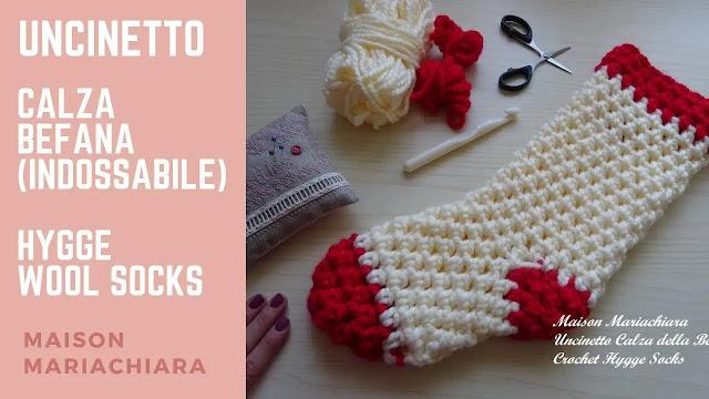 Paso a Paso de Medias o Calcetines a Crochet