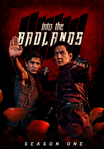 Into the badlands Temporada 1 [Latino]