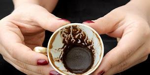Kahve Falı Sembolleri Sözlüğü