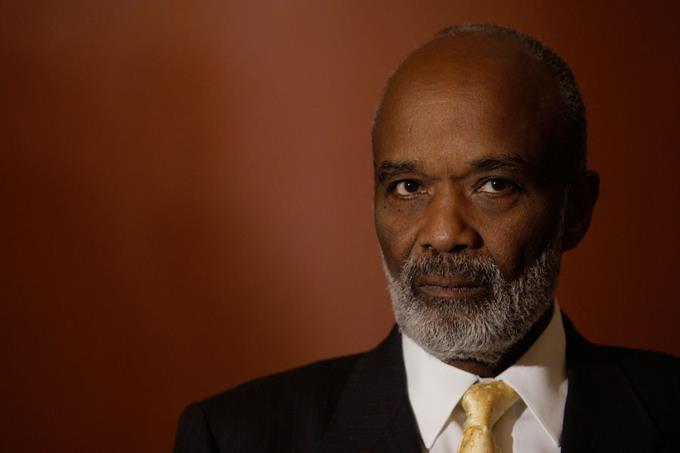 Haití declara seis días de luto por la muerte del expresidente Préval