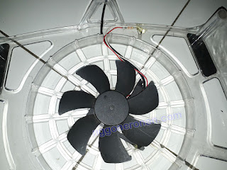 Cara Mengganti Kipas Cooling Pad yang Rusak - NggoneRonan
