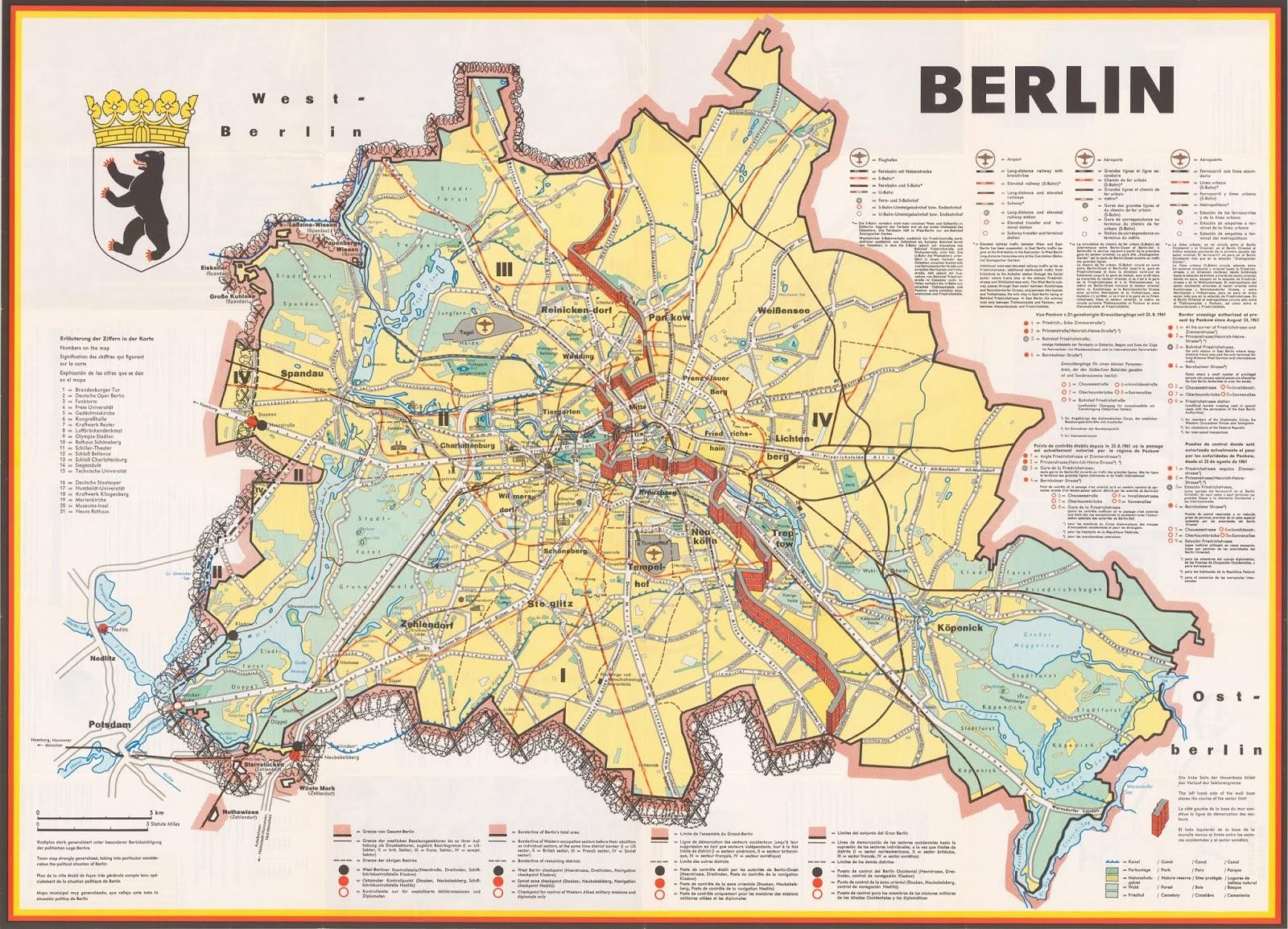 Kodotus Berliinin Muuri Rakennuslupahakemus