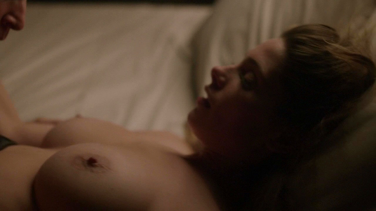 Stana katic for lovers only topless sex 2