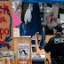 Las protestas originadas en Seattle se saldan con 45 detenciones y 21 policías heridos
